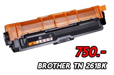Brother TN 261BK