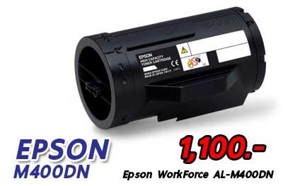 EPSON M400DN