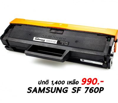 SAMSUNG SF 760P