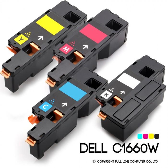 C1660W DELL