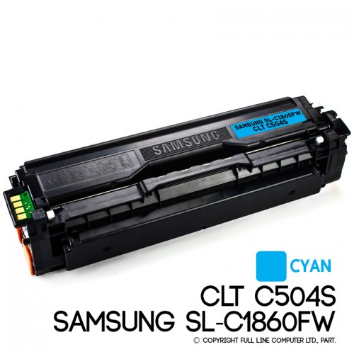 CLT C504S