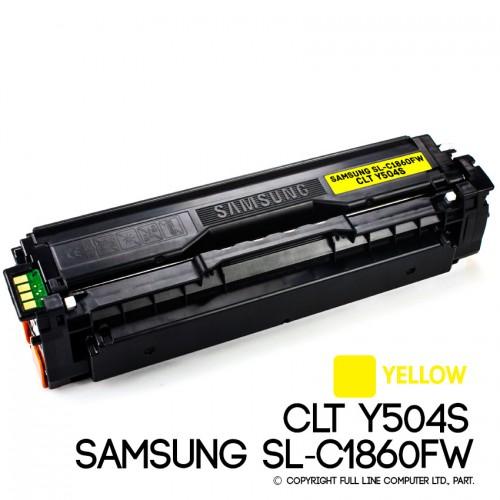 CLT Y504S