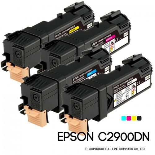 C2900DN EPSON