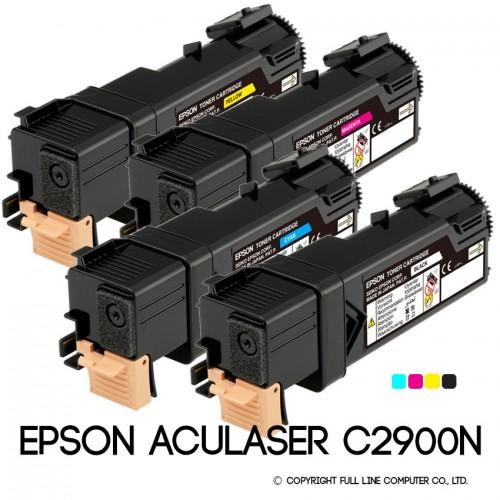 C2900N EPSON