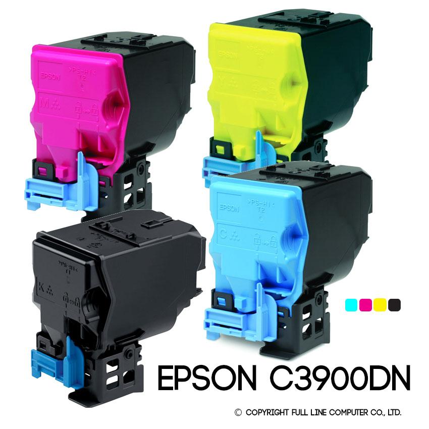C3900DN EPSON