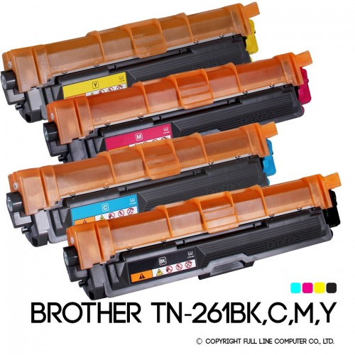 BROTHER TN 261