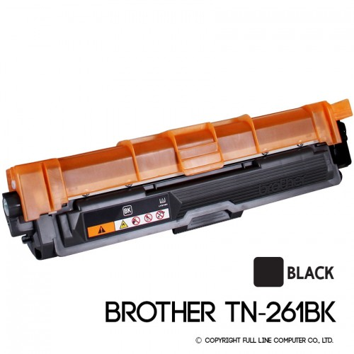BROTHER TN 261BK