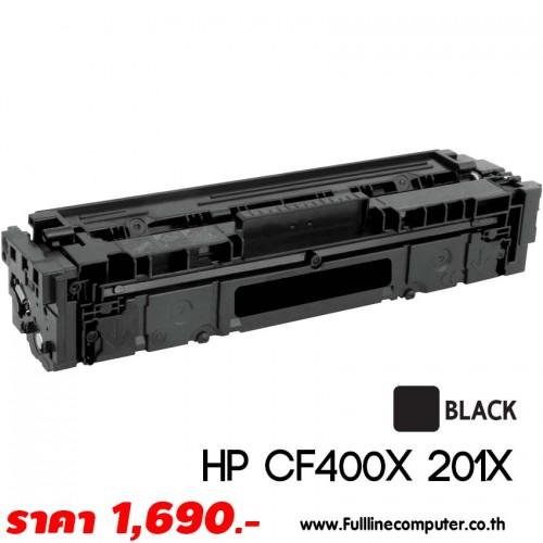 HP CF400X 201X BK