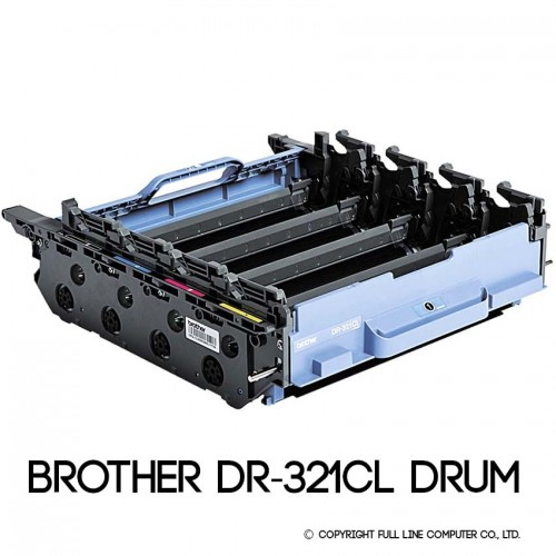 BROTHER DR 321CL DRUM