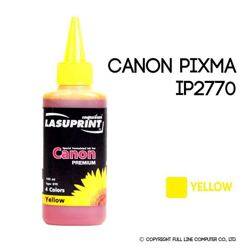 CANON Pixma IP 2770