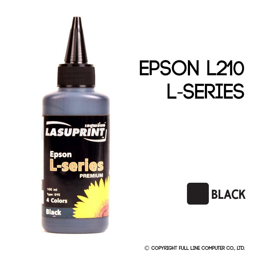 EPSON L SERIES L210 BK