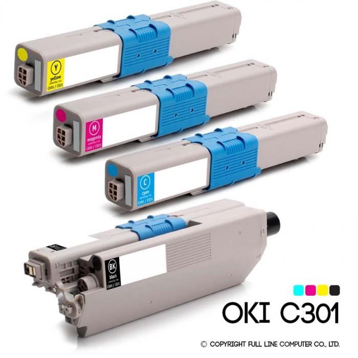 OKI C 301