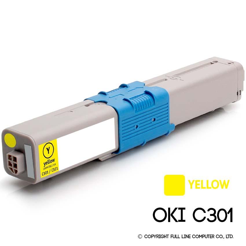 C301 OKI