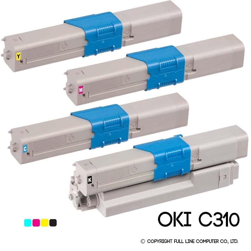C310 OKI