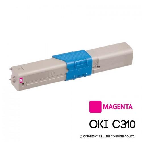 OKI C 310 Magenta