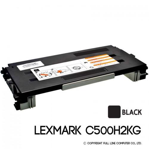 LEXMARK C500H2KG