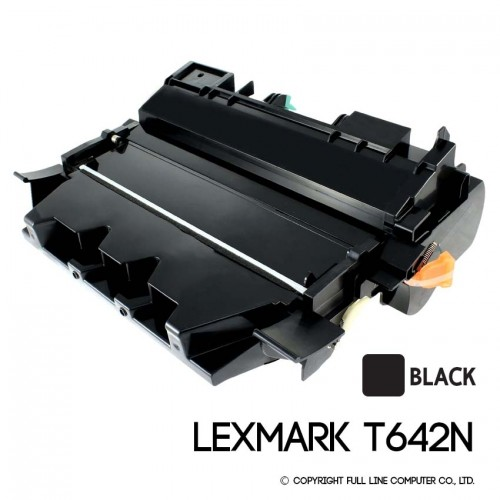 LEXMARK T642N
