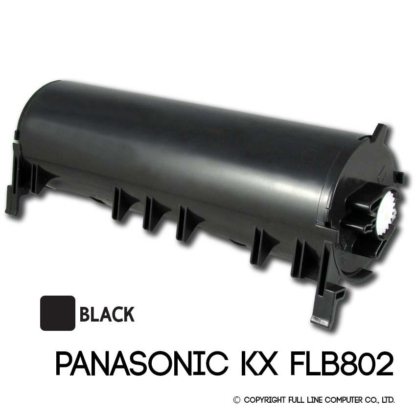 PANASONIC KX FLB802