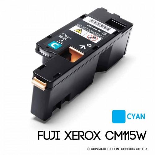ตลับหมึก XEROX CM115W C