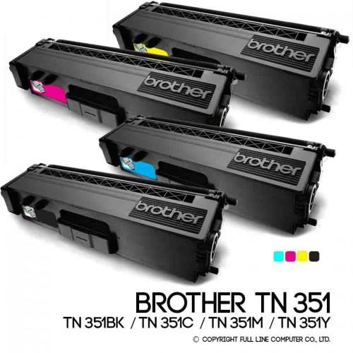 ตลับหมึก BROTHER TN 351 CMYK