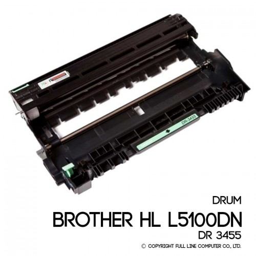 DRUM BROTHER HLL5100DN