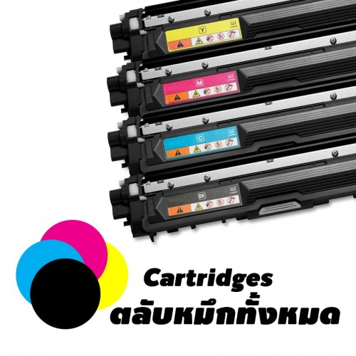 Laserjet Cartridges Brother