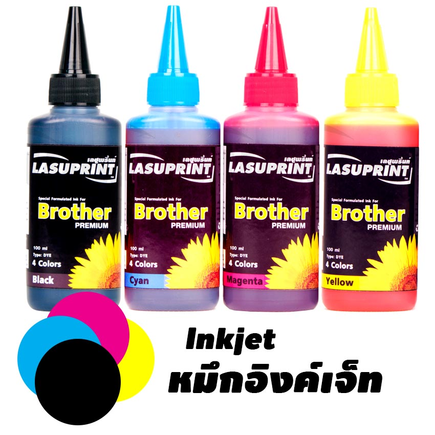 Inkjet Toner Brother