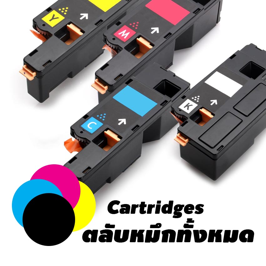 Laserjet Cartridges Dell
