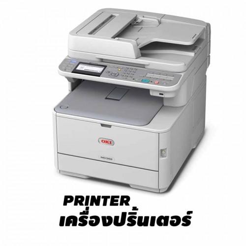 Printer Oki