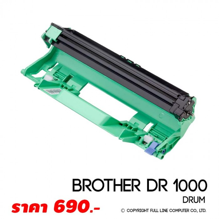 BROTHER DR 1000