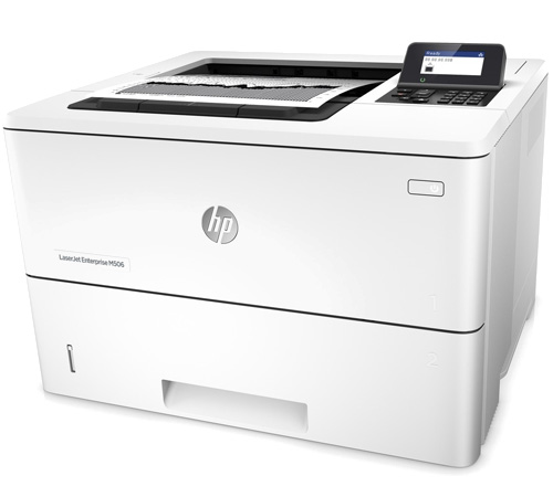 HP LaserJet Printer M506