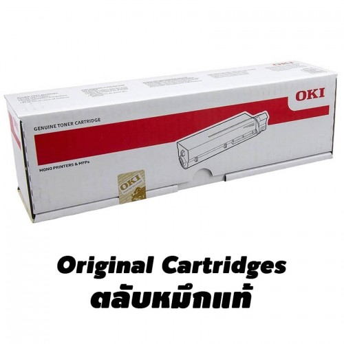 Oki Original Cartridges