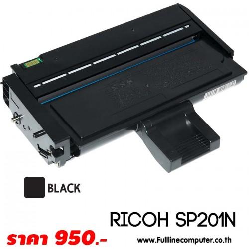 ตลับหมึก RICOH SP201N