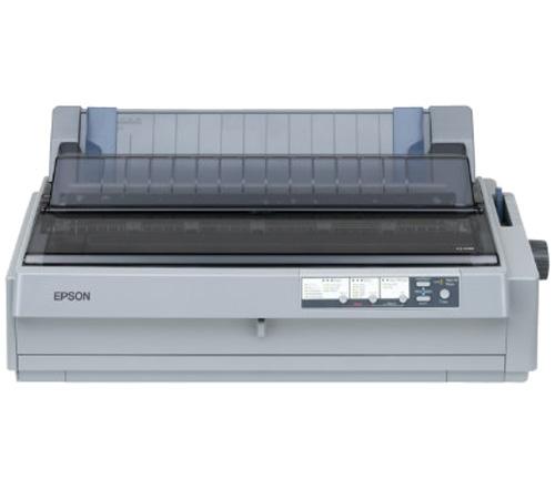 เครื่องพิมพ์ดอทเมตริกซ์ Epson LQ-500