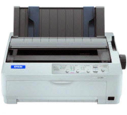 เครื่องพิมพ์ดอทเมตริกซ์ Epson LQ-570