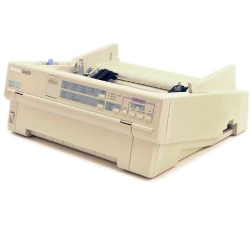 เครื่องพิมพ์ดอทเมตริกซ์ Epson LQ-870