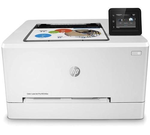 เครื่องปริ้นเตอร์ HP Color LaserJet Pro M254dw
